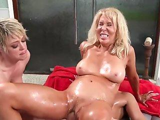 Raw Fucking and Ass Breeding with Uncut monster Cock with Cutler X