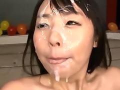 FACES OF jizz : Tsubomi