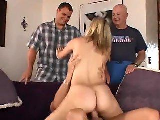 Amazing sex with ex girlfriend (part 1)