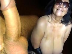 LETSDOEIT Sexy Romanian Teen Julia De Lucia Has Hard Sex Abroad