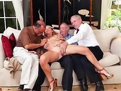 Karlee Grey's Orgasm Pleasure With Gina Valentina - WebYoung