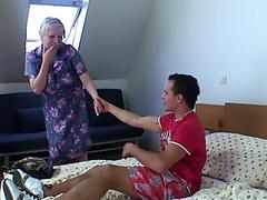 Ass Licked And Pussy Fucked Stepdaughter And Uncle