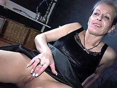 Fetish machomen jizz hard