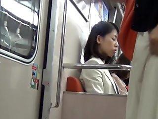 Japanese whores urinating