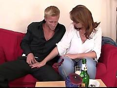 Hello LadyBoy - Sexy Thai ladyboy gets tight ass fucked