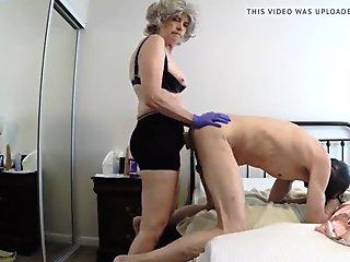 Complete threesome hardcore for needy Ak - More at 69avs com