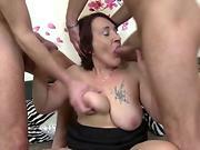 Maid Fucked So Hard with her Boyfriend