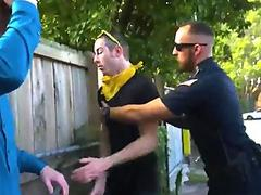 Gay porn dry fuck first time Big Daddy wasn'_t discrete in his