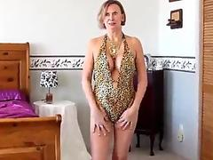 perfect skinny granny 1