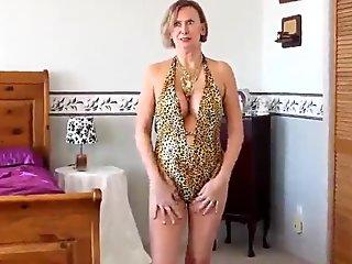 Milf likes young big cock first time Sly Stepmom Catches A Fox - Fox A